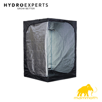 Mammoth Indoor Dark Room Hydroponics Grow Tent - Classic 120 |1.2M x 1.2M x 1.8M