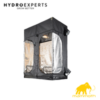 Mammoth Grow Tent by Gavita - Elite HC G1 | Suitable 1 x 1000W Gavita DE Fixture
