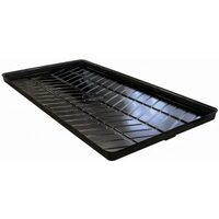 Botanicare Low Tide Trays - 4 x 8ft | Black | Made in USA